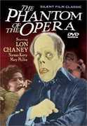 The Phantom of the Opera , Lon Chaney