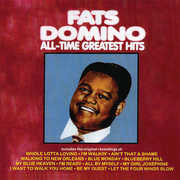 All Time Greatest Hits , Fats Domino