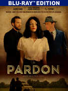 The Pardon , John Hawkes