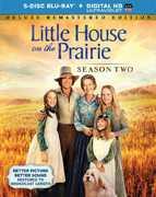 Little House on the Prairie: Season Two , Richard Basehart