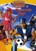Lazytown: Records Day