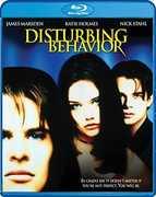Disturbing Behavior , James Marsden
