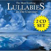 Most Soothing Lullabies in the Universe /  Various , Various Artists