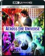 Across The Universe , Eddie Izzard