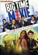 Big Time Movie /  Rags , Stephen Kramer Glickman