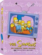 The Simpsons: The Complete Third Season , Joe Mantegna
