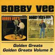 Golden Greats/ Golden Greats, Vol. 2 [Import] , Bobby Vee
