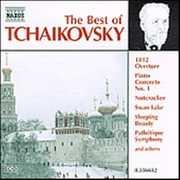 Best of Tchaikovsky , P.I. Tchaikovsky