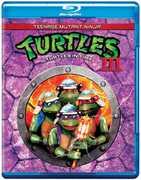Teenage Mutant Ninja Turtles III , Elias Koteas