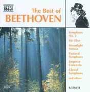 Best of Beethoven , Ludwig van Beethoven