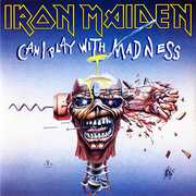 Can I Play with Madness , Iron Maiden
