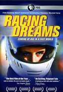 POV: Racing Dreams, Coming Of Age In A Fast World , Annabeth Barnes