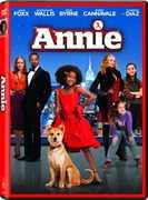 Annie , Kevin Bacon