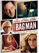 The Bag Man , John Cusack