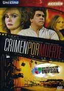 Crimen Por Muerte , Daniel Navarro