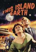 This Island Earth , Jeff Morrow