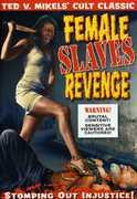 Female Slaves Revenge , Sandra Young