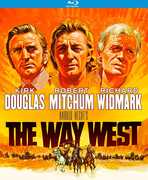 The Way West , Jack Elam