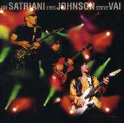 G3 Live in Concert , Joe Satriani