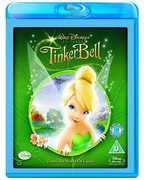 Tinker Bell , America Ferrera