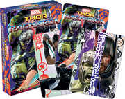 Marvel Thor: Ragnarok Playing Cards
