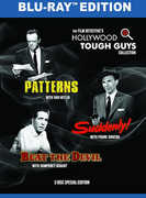 The Film Detective's Hollywood's Tough Guys Collection , Humphrey Bogart