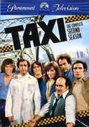 Taxi: The Complete Second Season , Barbara Stuart