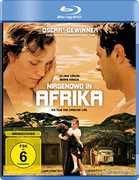 Nowhere In Africa , Regine Zimmermann