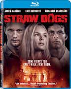 Straw Dogs , Alexander Skarsg rd