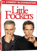 Little Fockers , Colin Baiocchi
