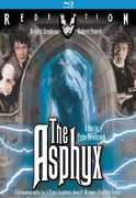 The Asphyx , Robert Stephens