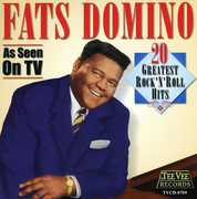 20 Greatest Rock 'N' Roll Hits , Fats Domino