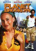 Planet Brooklyn , Andre Royo