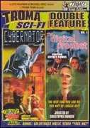Cybernator & Digital Prophet , Blake Bahner
