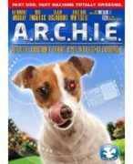 A.R.C.H.I.E. , Robin Dunne