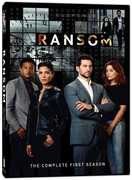 Ransom: Season One , Tom Barnett