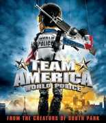 Team America: World Police , Trey Parker