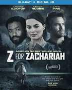 Z for Zachariah , Chris Pine