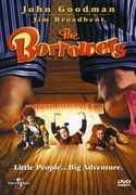 The Borrowers , John Goodman