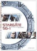 Stargate SG-1: The Complete Season 01 , Harley Jane Kozak