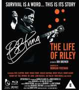 B.B. King: The Life of Riley , Morgan Freeman