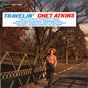 Travelin , Chet Atkins