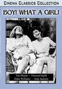 Boy! What A Girl! , Betti Mays