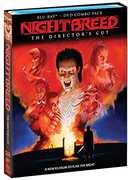 Nightbreed (Director's Cut) , Hugh Ross