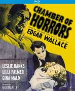 Chamber of Horrors , Lilli Palmer
