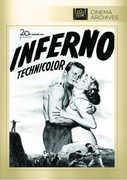 Inferno , Robert Ryan