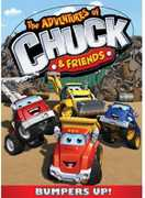 The Adventures of Chuck & Friends: Bumpers Up! , Stacey Depass