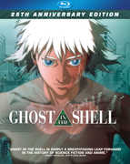 Ghost in the Shell (25th Anniversary) , Hank Smith