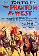 The Phantom of the West , Tom Tyler