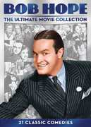 Bob Hope: The Ultimate Movie Collection , Bob Hope